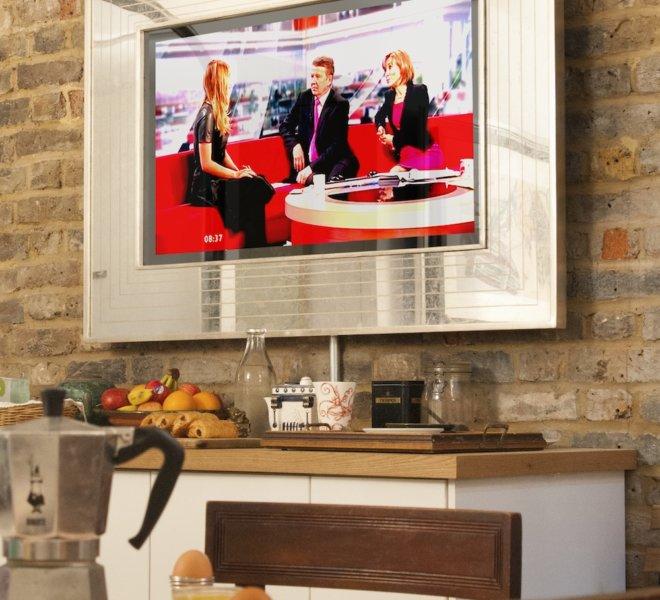 EG1 TV egg ON
