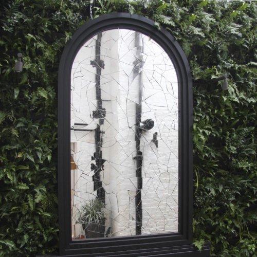 Garden shatter glass EDIT