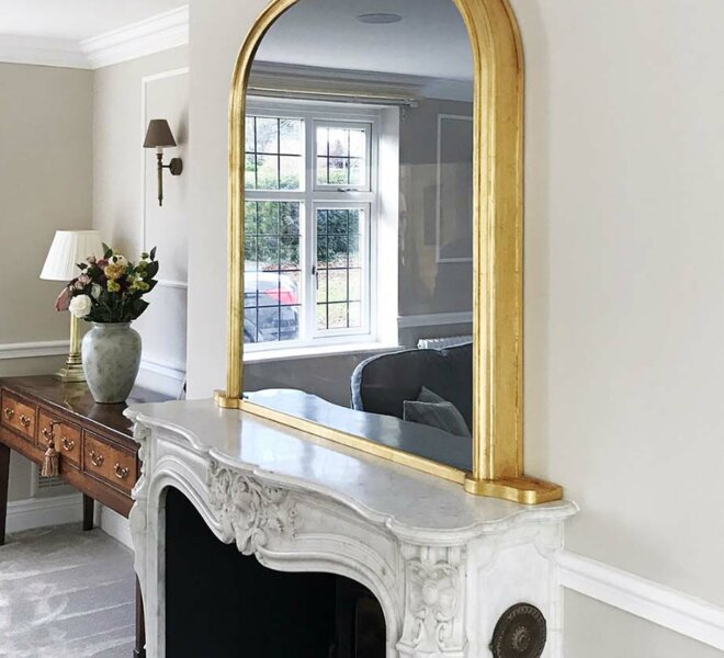 Overmantels_No5ClassicArchtopTVMirror_ADGL_SIdeReturn_LR