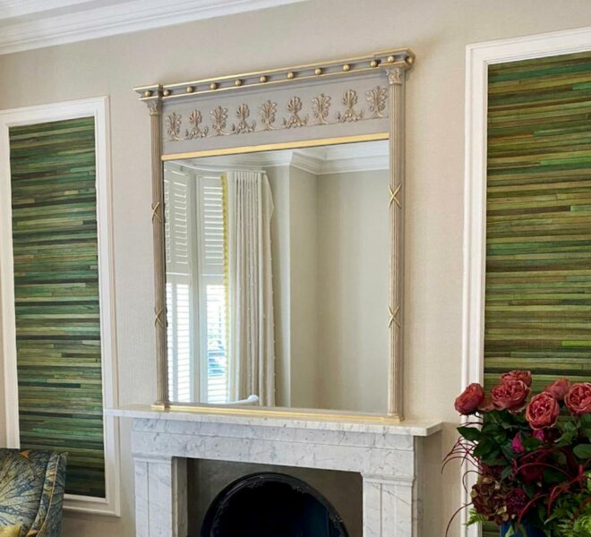 2020_Overmantels_No29-Pier-Mirror_Grey-Rubbed-Gilt_Anthemion_LR