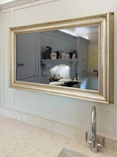 2020_Overmantels_Picture-Frame-TV-Mirror-ON_Silver-Moon-2_LR